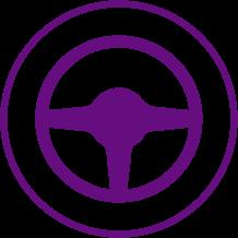Suspensión, dirección y rueda